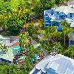 Résidence Ô Cœur de Deshaies (Guadeloupe)