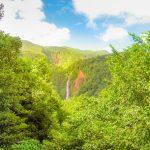 Chutes du Carbet, Guadeloupe
