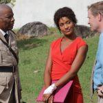 Meurtre au Paradis Deshaies Guadeloupe 2020 - saison 9