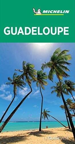 Guide Michelin Guadeloupe