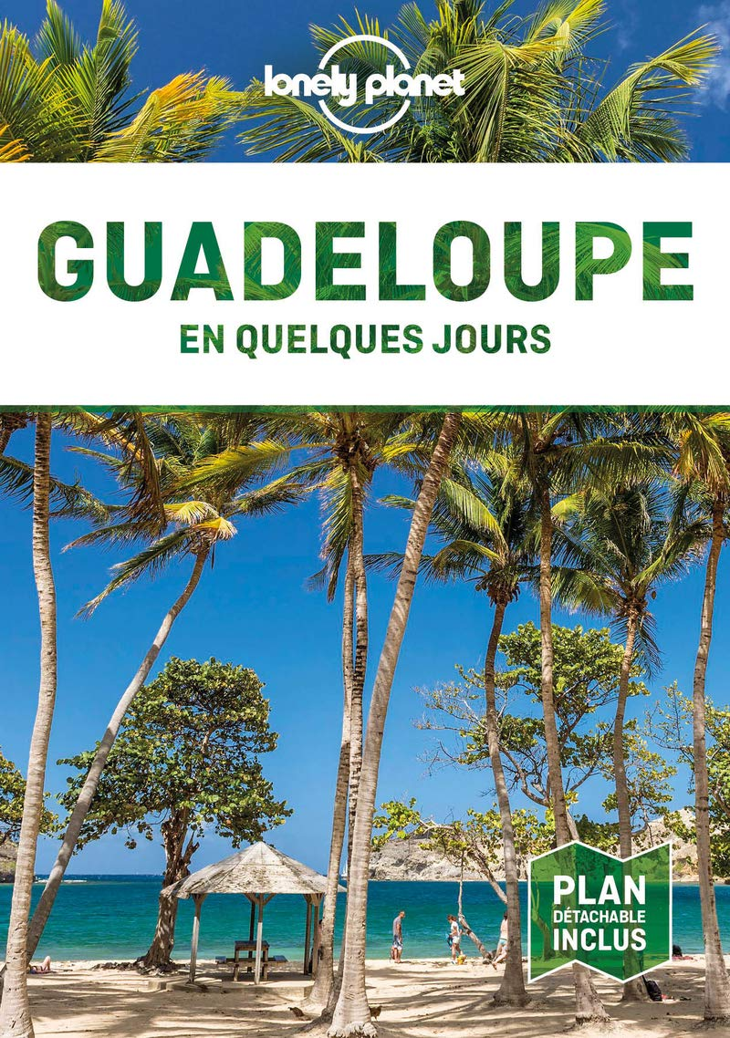 Lonely Planet Guadeloupe 2021