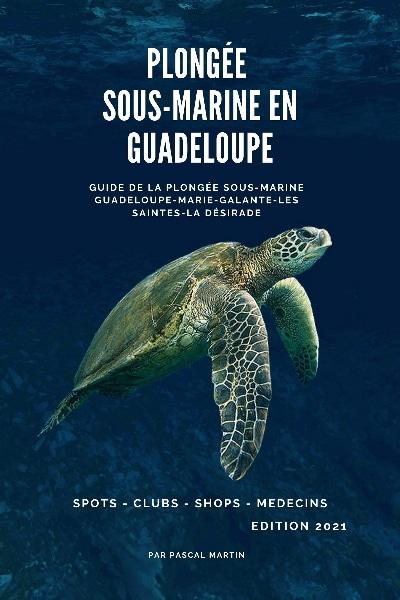Guide plongée Guadeloupe